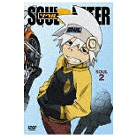 メディアファクトリー MEDIA FACTORY ソウルイーター SOUL.2 【DVD】