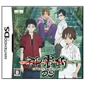 GENTERPRISE ジエンタープライズ 神霊狩 〜GHOST HOUND DS〜 【DSゲームソフト】