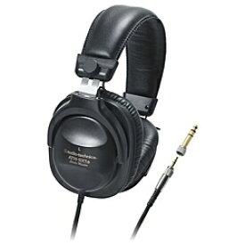 オーディオテクニカ audio-technica ヘッドホン ATH-SX1A [φ3.5mm ミニプラグ][ATHSX1A]