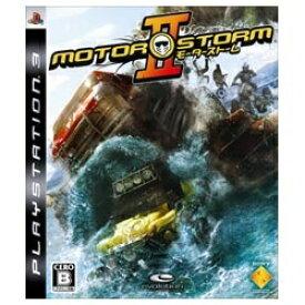 ソニーインタラクティブエンタテインメント Sony Interactive Entertainmen MotorStorm 2【PS3】