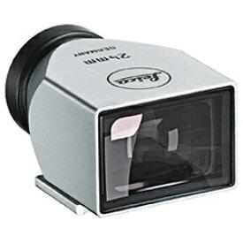 ライカ Leica ビューファインダーM 24mm シルバークローム 12027