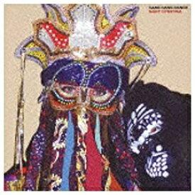 ブルースインターアクションズ ギャング・ギャング・ダンス/セイント・ディンフナ 【CD】