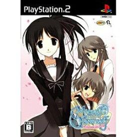 イエティ Yeti Myself; yourself それぞれのfinale(通常版)【PS2】