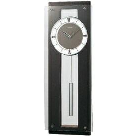 セイコー SEIKO 掛け時計 インターナショナル・コレクション 濃茶木地 PH450B
