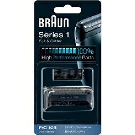 ブラウン BRAUN シェーバー替刃(網刃・内刃コンビパック) F/C10B[FC10B]