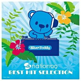 エイベックス・エンタテインメント Avex Entertainment a-nation'09 BEST HIT SELECTION DVD付 【CD】