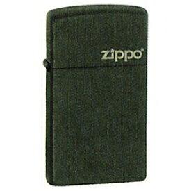 ジッポー Zippo ZIPPOライター #1627ZL グリーンマットスリム
