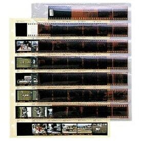 ハクバ HAKUBA クリアネガフォトアルバム スペアシート 35mm用 511024