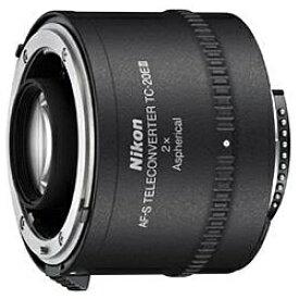 ニコン Nikon AF-Sテレコンバーター AF-S TC-20E III[AFSTC20E3]