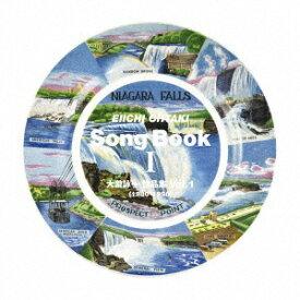 ソニーミュージックマーケティング (V.A.)/大瀧詠一 Song Book I -大瀧詠一作品集(1980-1998)- 【CD】
