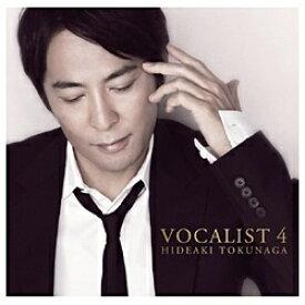 ユニバーサルミュージック 徳永英明/VOCALIST4 通常盤 【CD】