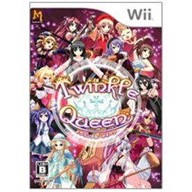 マイルストーン トウィンクル クイーン【Wii】