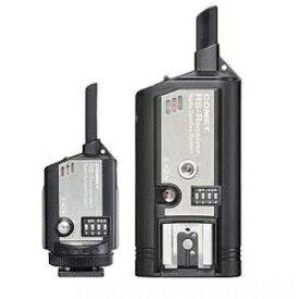 コメット COMET 電波シンクロ/レリーズシステム RS-発信器(RS-Transmitter) RS-T[RSハッシンキ]