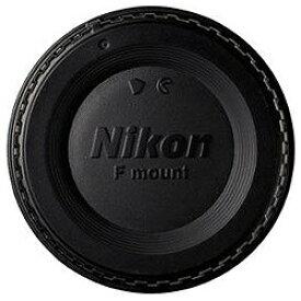 ニコン Nikon レンズ裏ぶた LF-4[LF4]