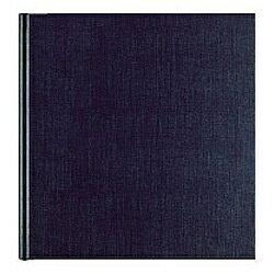 コクヨ メタリックアルバム(デミサイズ・メタリック台紙10枚/青) ア-521B[ア521B]