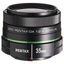 【送料無料】 ペンタックス 交換レンズ DA 35mm F2.4AL【ペンタックスKマウント(APS-C用)】(ブラック)