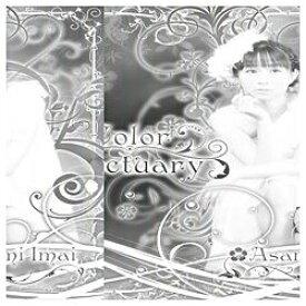 ポニーキャニオン PONY CANYON 今井麻美/COLOR SANCTUARY 通常盤 【CD】