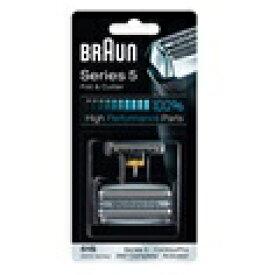 ブラウン BRAUN シェーバー替刃 (外刃・内刃コンビパック) F/C51S-4[FC51S4]