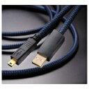 ALPHA DESIGN LABS アルファ デザイン ラブス オーディオ用USB2.0ケーブル【A】⇔【miniB】(1.8m) FORMULA2-MB…