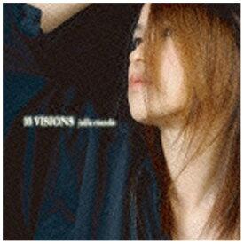 エイベックス・エンタテインメント Avex Entertainment 松田樹利亜/10 VISIONS 【CD】