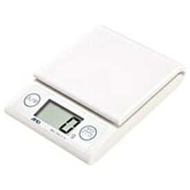 A&D エー・アンド・デイ デジタルホームスケール(2kg) UH-3303-W ホワイト[UH3303W]【rb_pcp】