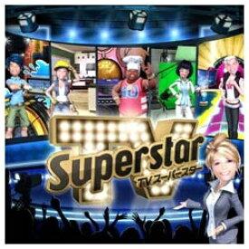 ソニーインタラクティブエンタテインメント Sony Interactive Entertainmen TVスーパースター【PS3ゲームソフト】