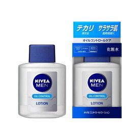 花王 Kao NIVEA(ニベア) フォーメン オイルコントロールローション (100ml)【wtcool】