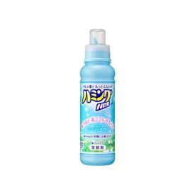 花王 Kao ハミングNeo ハミングネオ ホワイトフローラルの香り 本体 400ml 〔柔軟剤〕