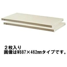 ガラージ 棚板KR KR-T1560(ライトグレー) 848-053[KRT1560] 【メーカー直送・代金引換不可・時間指定・返品不可】