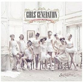 ユニバーサルミュージック 少女時代/GIRLS' GENERATION 通常盤 【CD】
