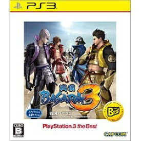 カプコン CAPCOM 戦国BASARA3 PlayStation3 the Best【PS3】