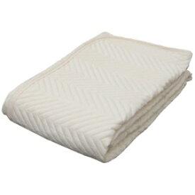 メルクロス 【ベッドパッド】ウォッシャブルベッドパッド(シングルサイズ/100×200cm)【日本製】[BP100SIV]