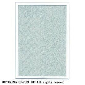 やのまん YANOMAN 【38cm×53cm用】 マイパネル(ホワイト)