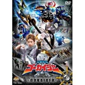 東映ビデオ Toei video 海賊戦隊ゴーカイジャー Vol.5 【DVD】