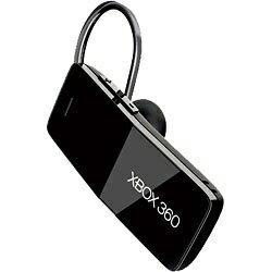 マイクロソフト Microsoft Xbox 360 ワイヤレス ヘッドセット(Bluetooth 対応)【Xbox360】