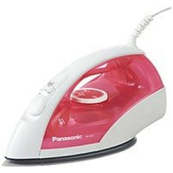 パナソニック Panasonic NI-S55 アイロン ピンク[NIS55] panasonic