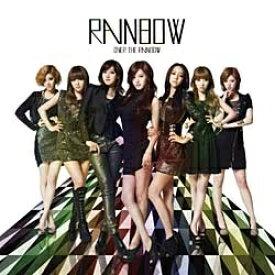 ユニバーサルミュージック RAINBOW/Over The Rainbow 初回限定盤 【CD】