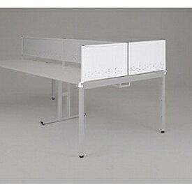 ガラージ マルチパーパステーブル サイドP(白) MPT-1236SPN 415-014[MPT1236SPN] 【メーカー直送・代金引換不可・時間指定・返品不可】