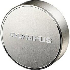 オリンパス OLYMPUS 金属レンズキャップ(シルバー) LC-61 SLV[LC61]