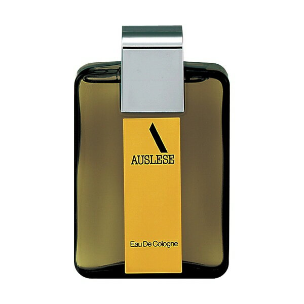 資生堂 shiseido AUSLESE(アウスレーゼ)オーデコロン(120mL)