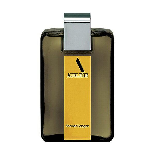 資生堂 shiseido AUSLESE(アウスレーゼ)シャワーコロン(180mL)
