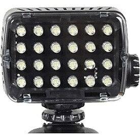 マンフロット Manfrotto MINI LEDライト 24 ML240-1[ML2401]