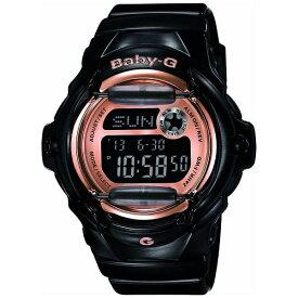 カシオ CASIO Baby-G(ベイビージー) 「Pink Gold Series(ピンクゴールドシリーズ)」 BG-169G-1JF[BG169G1JF]