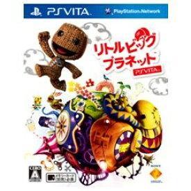 ソニーインタラクティブエンタテインメント Sony Interactive Entertainmen リトルビッグプラネット PlayStation Vita【PS Vitaゲームソフト】