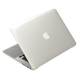 パワーサポート POWER SUPPORT Airジャケットセット (MacBook Air 11inch用[2010〜2012]・クリア) PMC-51[PMC51]