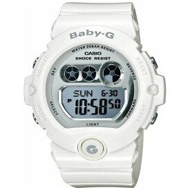 カシオ CASIO Baby-G(ベイビージー) BG-6900-7JF[BG69007JF]