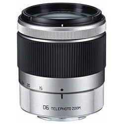 【送料無料】 ペンタックス PENTAX カメラレンズ 15-45mm F2.8 06 TELEPHOTO ZOOM【ペンタックスQマウント】[06TELEPHOTOZOOM]