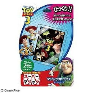 テンヨー マジックボックス(トイストーリー3)[人気ゲーム 1202]