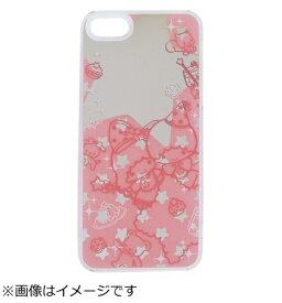サンクレスト SUNCREST iPhone 5用 ミラーカバー 「リトルツインスターズ」(ツインクルパーティ) iP5-TS6