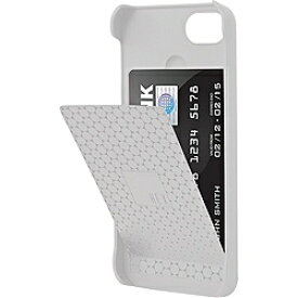 HEX ヘックス iPhone 5用 Stealth Case (ホワイト) HEX-PH-000024